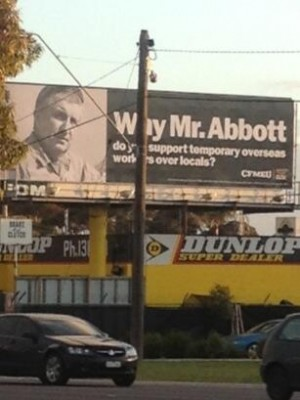 Why Mr Abbott